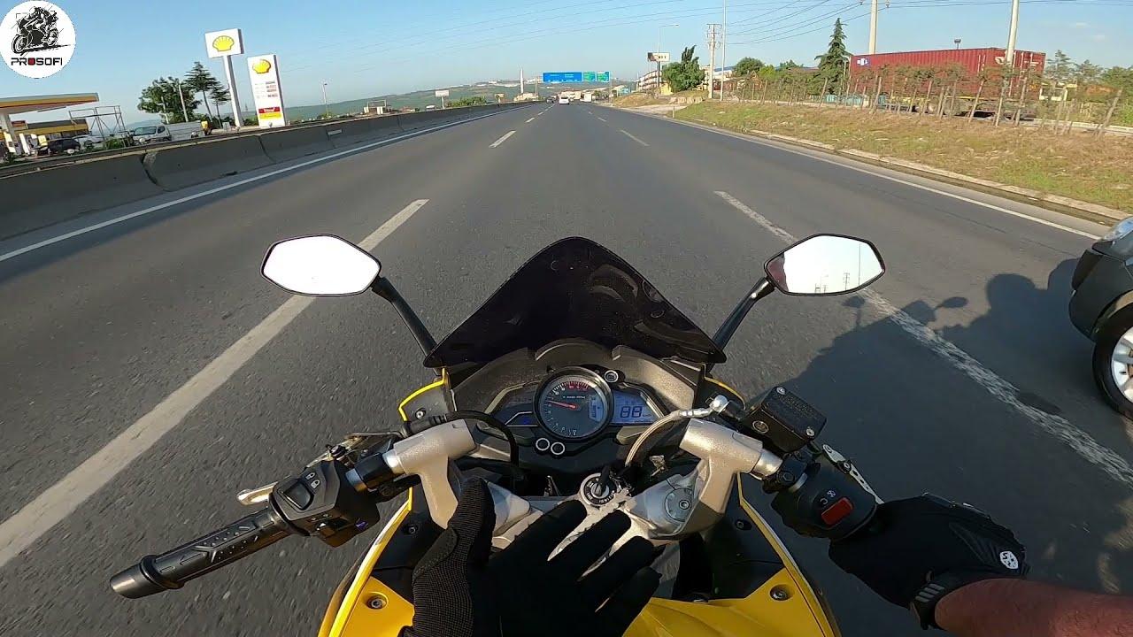 RS200 KÖTÜLEME VİDEOSU // HATUN ÇOK KORKTU // ATARLIYIM BU KEZ // İBRAHİM TATLISESI KINIYORUM !..