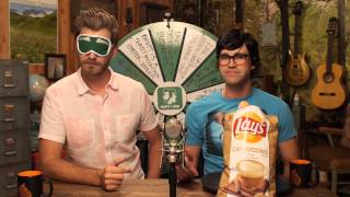 vlog rhett and link