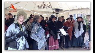 Hardenberg: Kerstevent zangkorendag