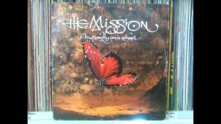 THE MISSION uk - KINGDOM COME (forever and again)