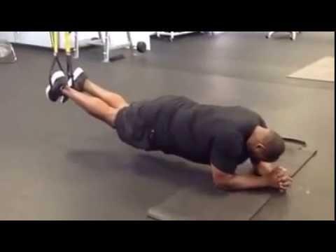 Orlando Pace Plank