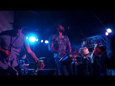 The Black Seeds LIVE @ Discovery Ventura June 21, 2017 FULL SHOW