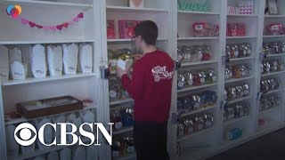 Candy store employs special needs students