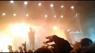 Intro / Peng Peng LIVE VON GENETIKK beim Tourauftakt in Köln!!! ~ThePaSwa