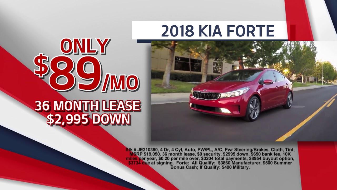 Sansone Jrs 66 Kia America S Best Value In Neptune New Jersey Youtube