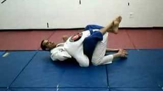 bjj Brazilian Jiu-Jitsu 4 technique combo