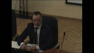 Конференция «Технопарки Москвы: фокус на инвестора»