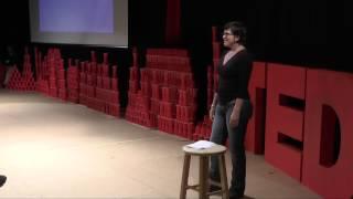 Yoga and Self Acceptance | Anne Falkowski | TEDxManchesterHighSchool