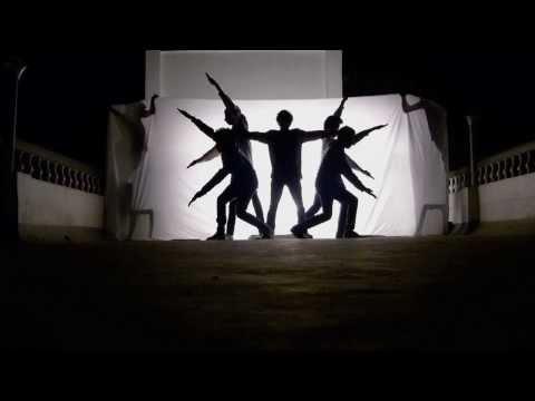 FullStop Crew | Afterglow by Phaeleh