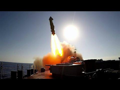 Военно-морской флот в центре внимания президента на совещании по вопросам развития ВПК.