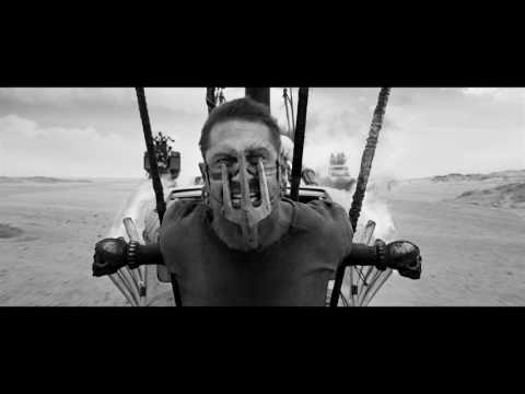 Mad Max: Fury Road – Black & Chrome Trailer (2016) [FM]