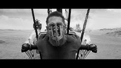 Mad Max: Fury Road - Black & Chrome Trailer (2016) [FM]