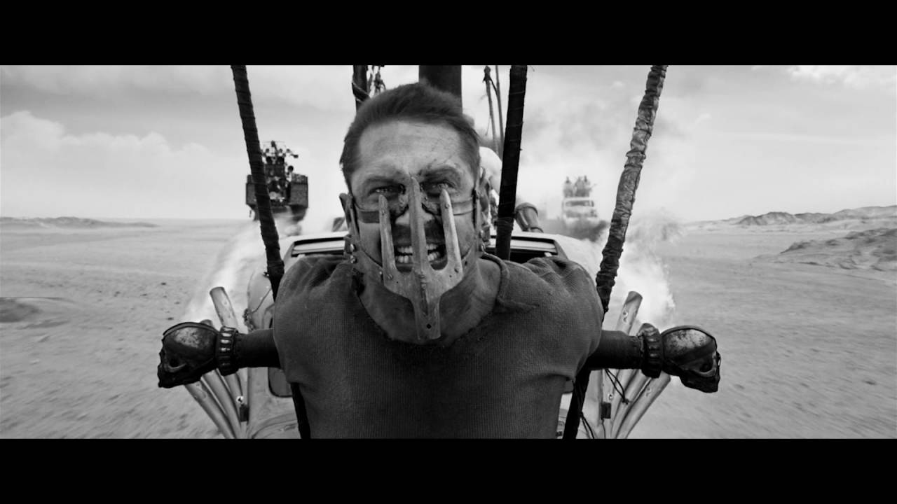 Awesome Mad Max: Fury Road   Black U0026 Chrome Trailer (2016) [FM]   YouTube Home Design Ideas