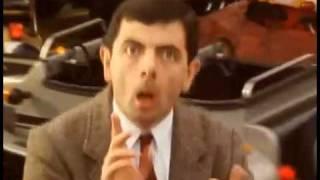 """Mr Bean - Episode 9 - """"Mind The Baby Mr Bean"""" Part 3"""