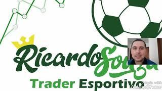 3 estratégias simples para lucrar no trader esportivo