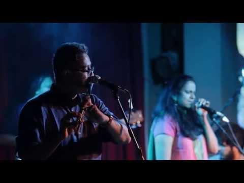 Rajeev Raja Combine - Cosmic Chant