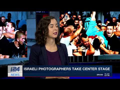 TRENDING | Israel hosts World Press Photo exhibition
