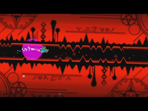 Geometry Dash - Every Hardest Demon From 1.0-2.1