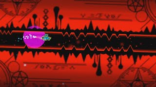 Geometry Dash  Every Hardest Demon from 1.02.1