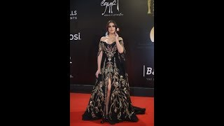 Filfan  | 40 شرطة_الموضة.. أفضل وأسوأ فساتين النجمات في افتتاح مهرجان القاهرة السينما#