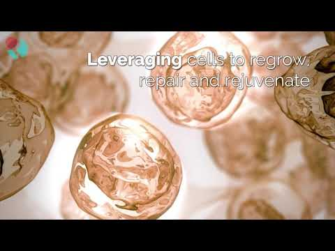 Regenerative Medicine in Action