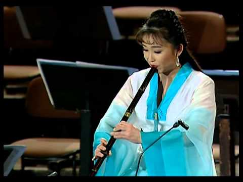 Grand Chinese New Year Concert 1998: Xun, Xiao and Guqin