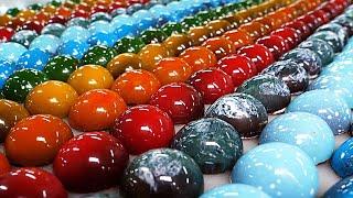 Симпатично и блестяще! Планета шоколада / Пищевая фабрика