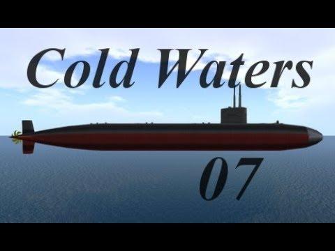 Cold Waters 1984 Episode 7 - Bergen Boat Battle!