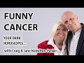 Cancer Star Sign - funny astrology for Cancer Zodiac