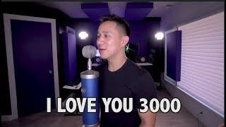 Download I Love You 3000 - Stephanie Poetri (Jason Chen Cover) Mp3