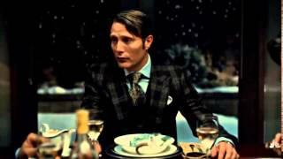 Hannibal 2x08 Promo 'Su-zakana' (HD)