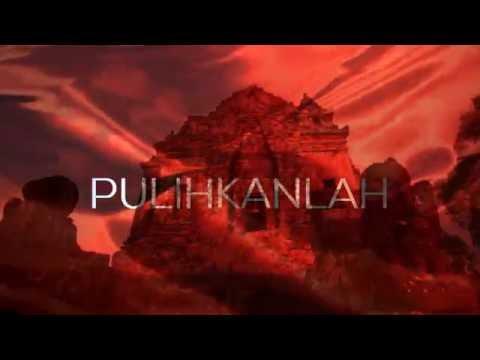 COVER - TUHAN PULIHKAN  ( LYRICS VIDEO )