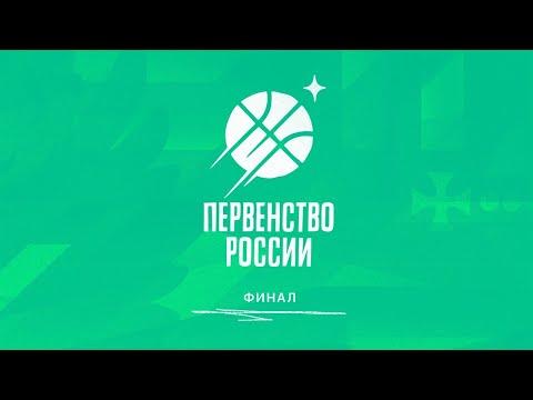 Ю2006. Финал. СШОР №1 Адмиралтейского р-на - СШОР ЦСКА