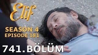 Video Elif 741. Bölüm   Season 4 Episode 181 download MP3, 3GP, MP4, WEBM, AVI, FLV Juli 2018