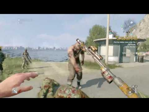 Dying Light: Trade Lobby [OPEN]