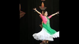 VANDE MATARAM Dance Performance