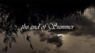 The end of Summer (Short Film)