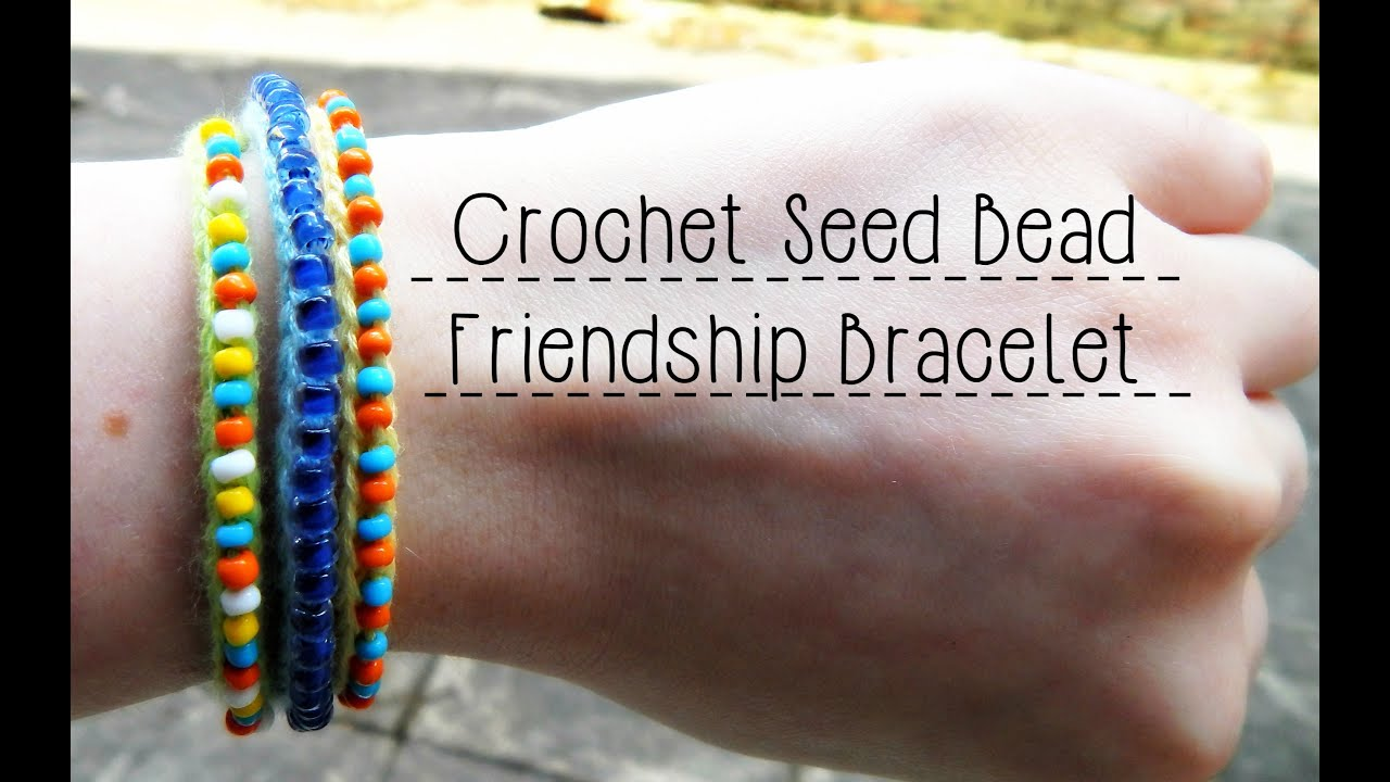 Bead Craft Seed Beads