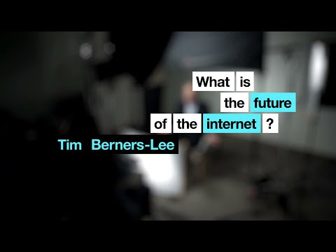 What is the future of the internet? | Tim Berners-Lee