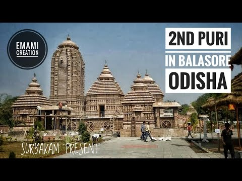 SURYAKAM VLOG | ODISHA | 2ND PURI | EMAMI CREATION |