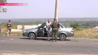 Контрабанда в Донбассе процветает, несмотря на войну