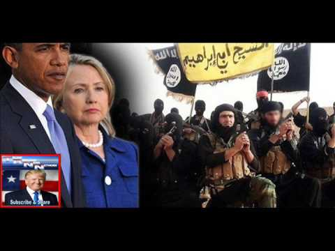 Leaked John Kerry Audio Reveals Obama Ordered Rise Of ISIS