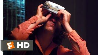 Inherent Vice (2014) - Ouija Scene (4/8) | Movieclips