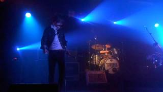 The Strypes - Nerve Centre, Derry - Blue Collar Jane