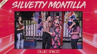 Blue Space Oficial - Silvetty Montilla - 12.05.18
