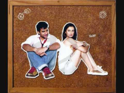 TERE BINA (KAL KISSNE DEKHA) R&B REMIX BY DJ ABDUL