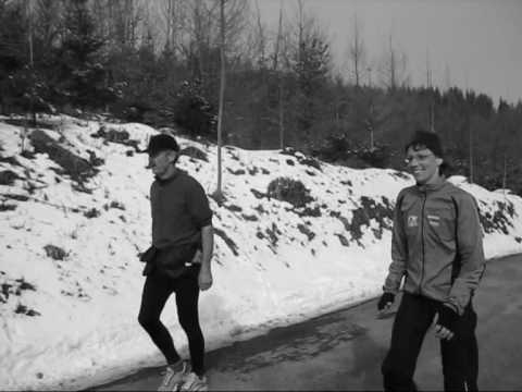 7. Entfeldener Marathon Training
