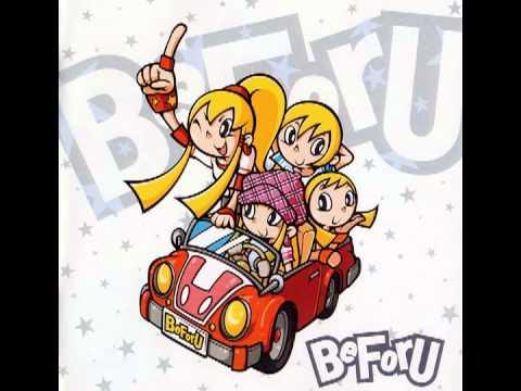 BeForU - LOVE SHINE