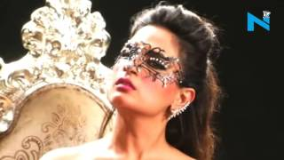Richa Chadda shows her 'Cabaret' moves