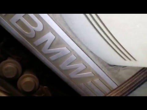 BMW Engine Noise E65/E66 N62
